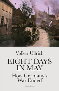 Cover Eight Days in May