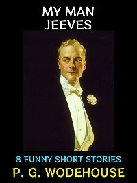 Cover My Man Jeeves