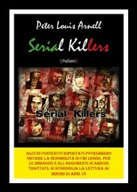 Cover Serial killers italiani