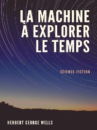 Cover La Machine à explorer le temps