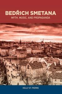 Cover Bedřich Smetana