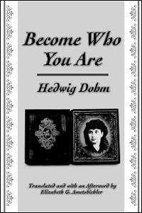 Cover Become Who You Are