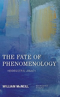 Cover The Fate of Phenomenology