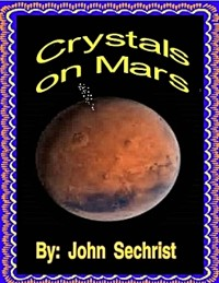 Cover Crystals on Mars