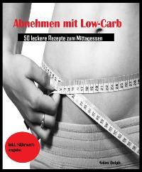 Cover Abnehmen mit Low-Carb