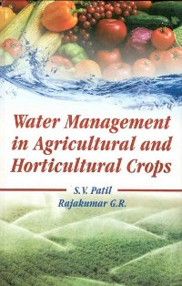 Cover Water Management in Agricultural and Horticultural Crops