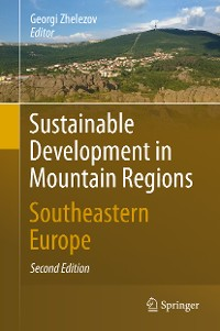 Cover Sustainable Development in Mountain Regions