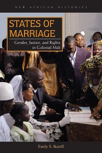 Cover States of Marriage