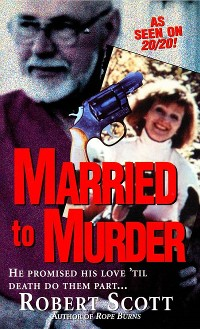 Cover Married To Murder