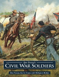 Cover Don Troiani's Civil War Soldiers
