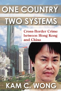 Cover One Country, Two Systems