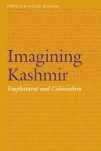 Cover Imagining Kashmir