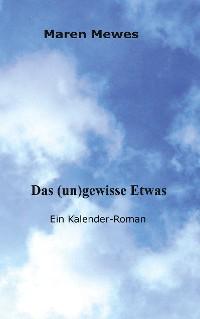 Cover Das (un)gewisse Etwas