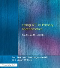 Cover Using ICT in Primary Mathematics