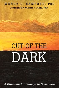 Cover Out of the Dark