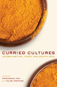 Cover Curried Cultures