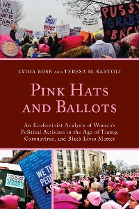 Cover Pink Hats and Ballots