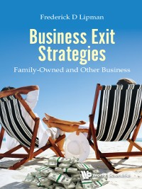Cover Business Exit Strategies
