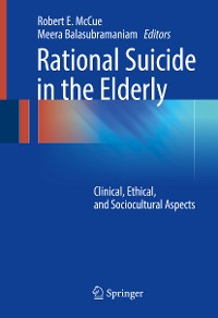 Cover Rational Suicide in the Elderly