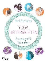 Cover Yoga unterrichten