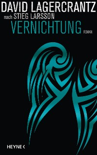 Cover Vernichtung