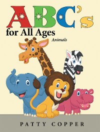 Cover Abc's for All Ages