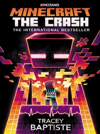 Cover Minecraft: The Crash
