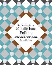 Cover An Introduction to Middle East Politics