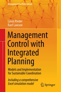 Cover Management Control with Integrated Planning