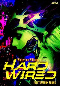 Cover HARDWIRED