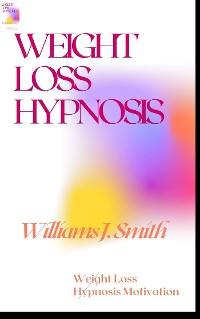Cover Weight Loss Hypnosis