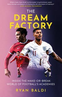 Cover The Dream Factory