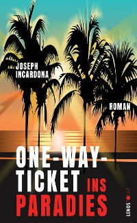 Cover One-Way-Ticket ins Paradies