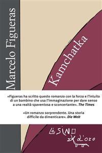 Cover Kamchatka