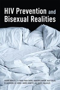 Cover HIV Prevention and Bisexual Realities