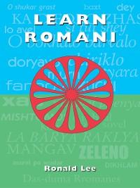 Cover Learn Romani