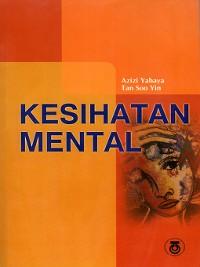 Cover Kesihatan Mental