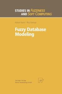 Cover Fuzzy Database Modeling
