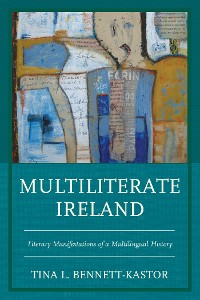 Cover Multiliterate Ireland