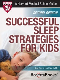 Cover Successful Sleep Strategies for Kids