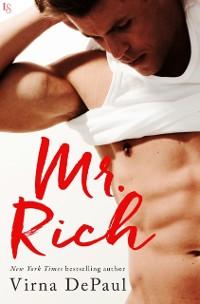 Cover Mr. Rich
