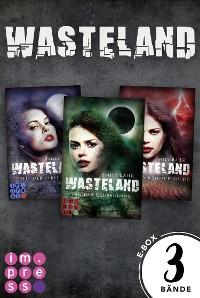Cover Wasteland: Alle drei Bände der dystopisch-romantischen Reihe in einer E-Box!