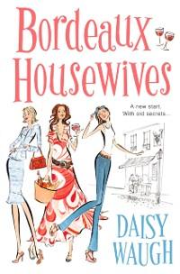 Cover Bordeaux Housewives