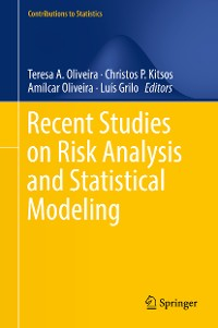Cover Recent Studies on Risk Analysis and Statistical Modeling