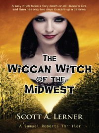 Cover The Wiccan Witch of the Midwest