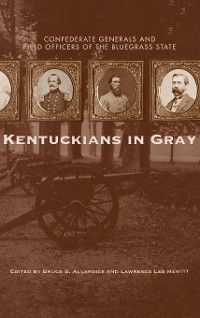Cover Kentuckians in Gray