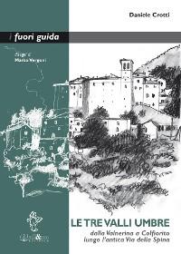 Cover Le tre valli umbre
