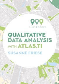 Cover Qualitative Data Analysis with ATLAS.ti
