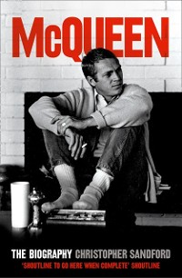 Cover McQueen: The Biography (Text Only)