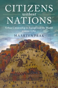 Cover Citizens without Nations